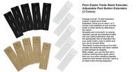 KYH-AG965 Elastic Pants Extender 5-packs